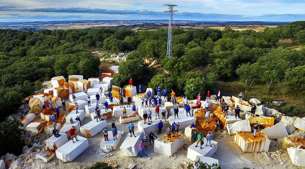 Hontoria de la Cantera gana el concurso 'Mi Pueblo es el Mejor'